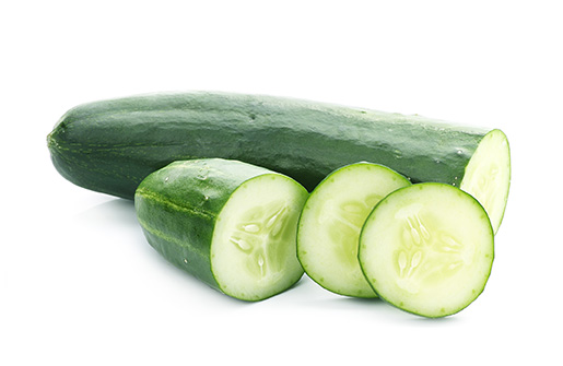 Premier Produce cucumbers image