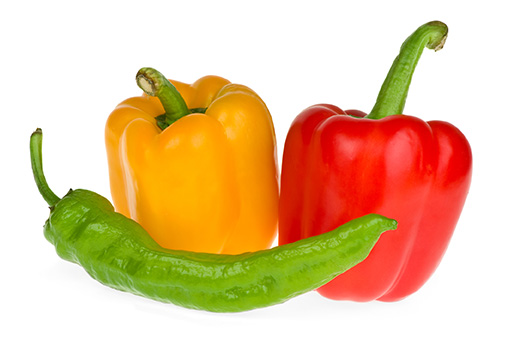 Premier Produce peppers image