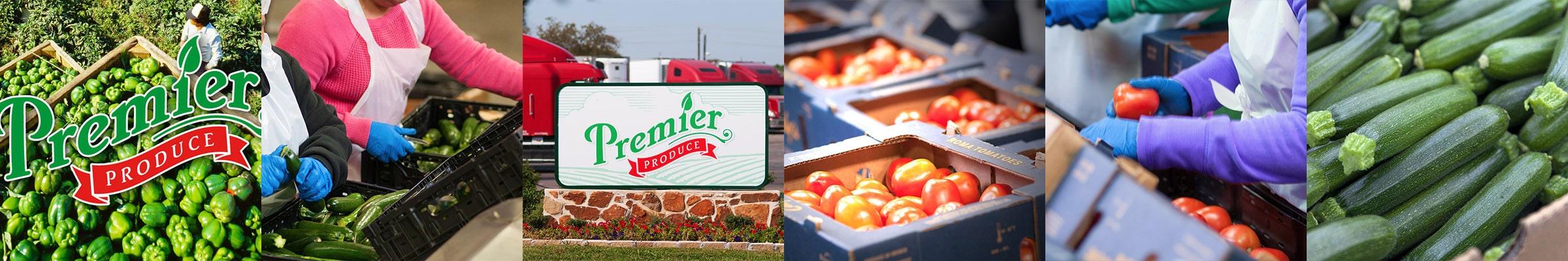 Premier Produce image